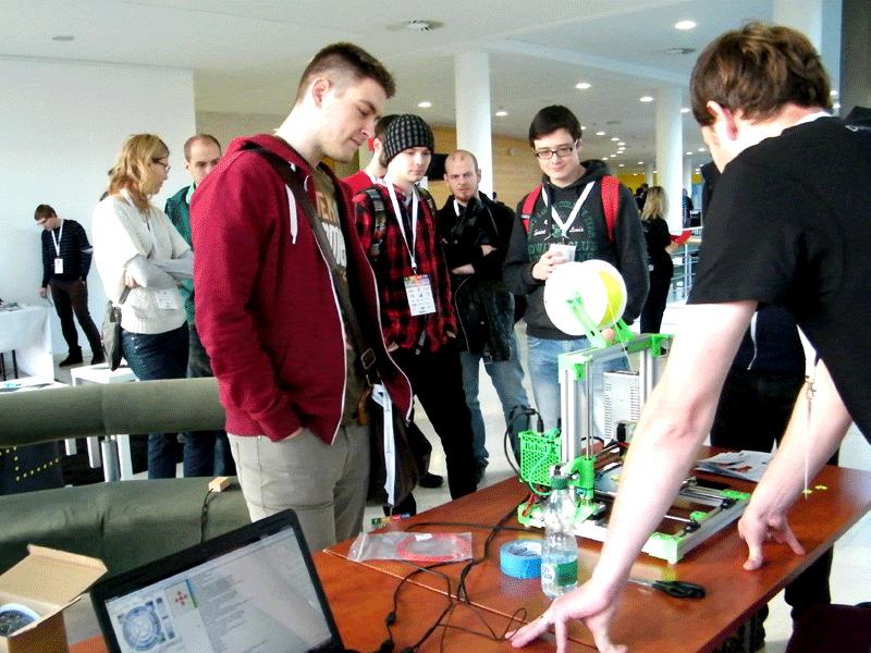 Devfest 2015