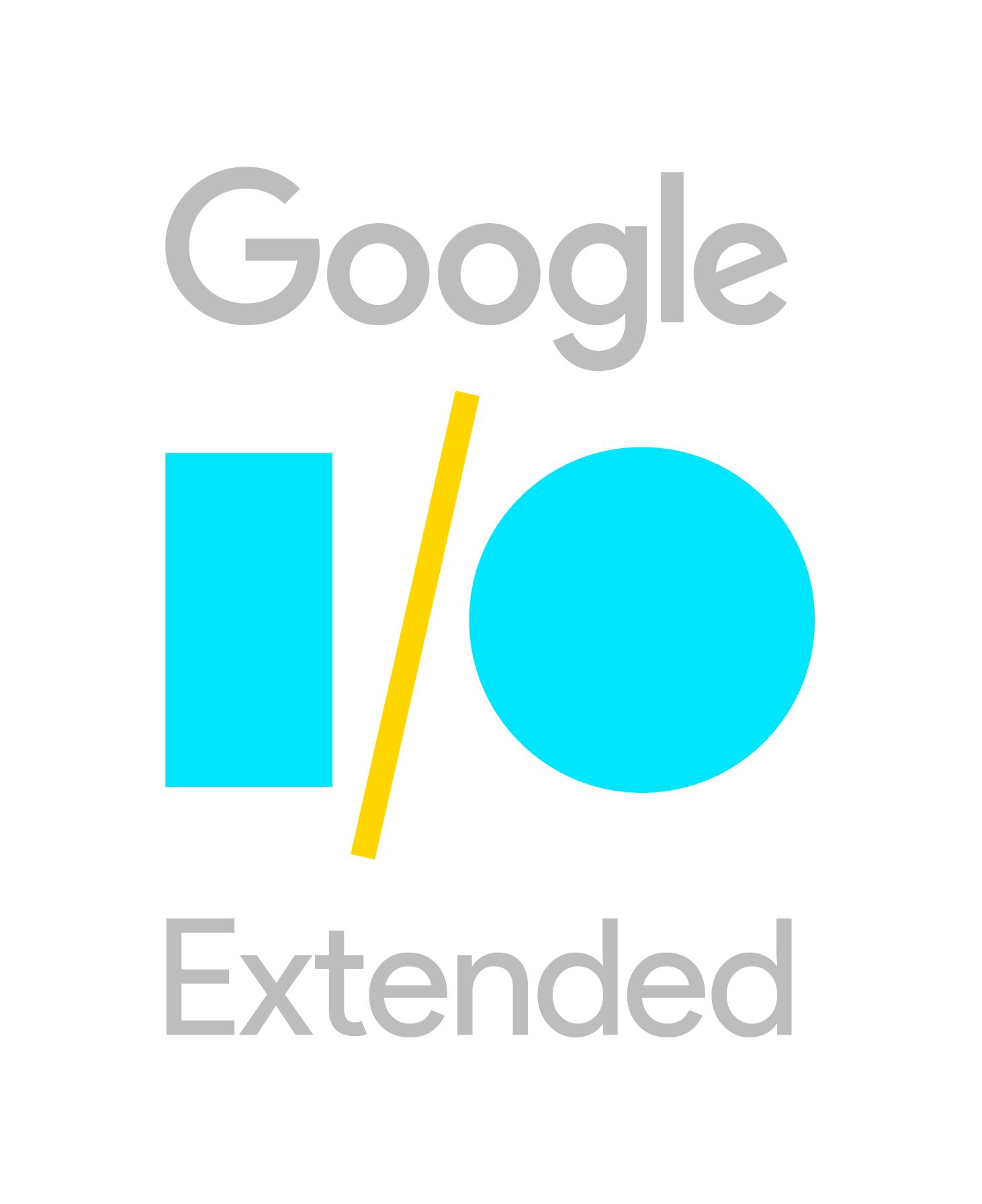 I/O Extended 2017 Jičín